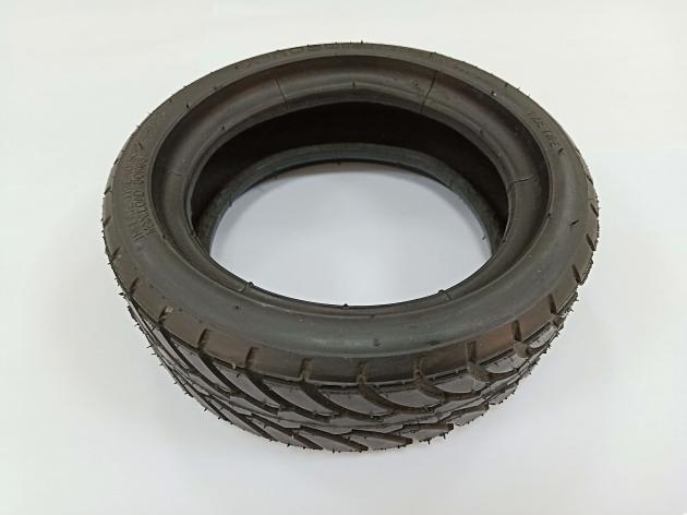 推車輪胎 1