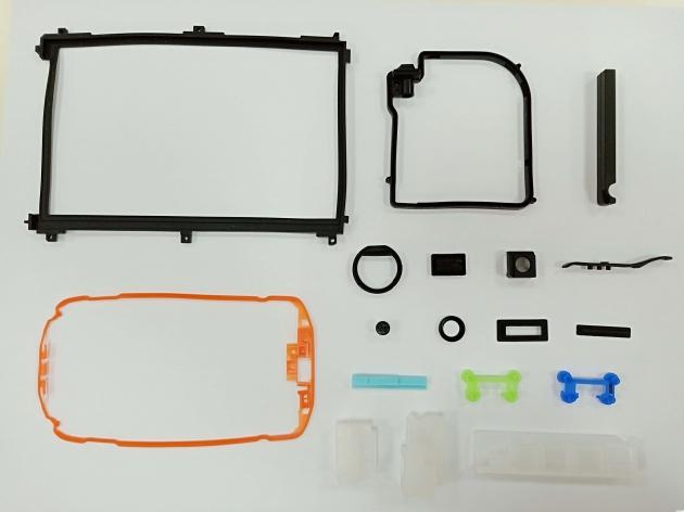 電子矽膠零組件 1