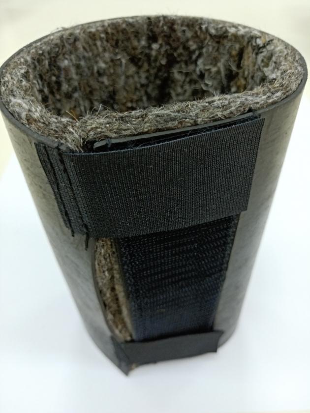 橡膠隔熱隔音防火版 3